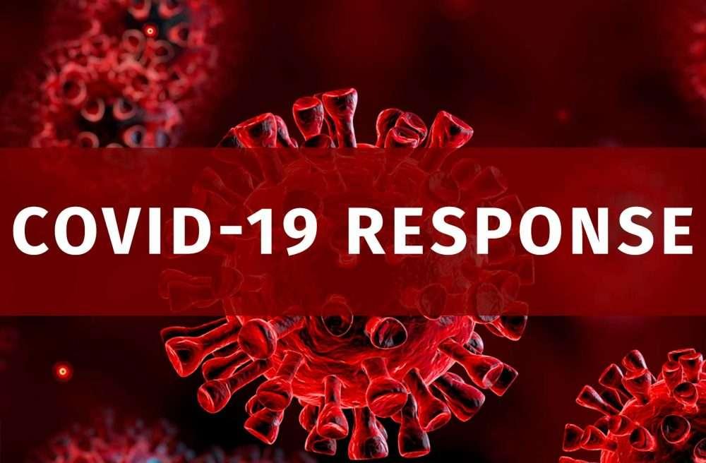 Responding to Pandemics Image
