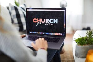 Online Church Facebook