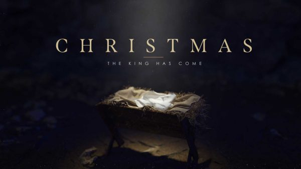 For Unto Us a Child Is Born-Part 1 Image