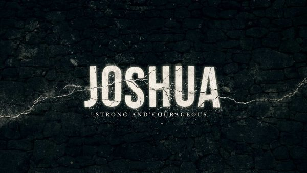 Joshua: Do You Have What It Takes? Image