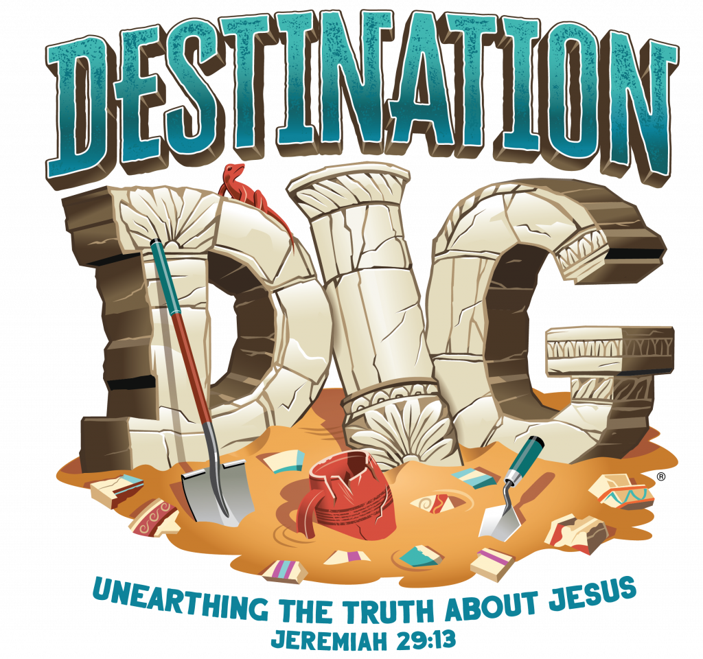 VBS is happening in 2021 at First Baptist Church!
